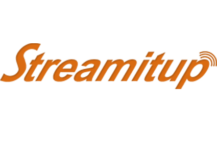 streamItUp-Logo